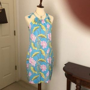 Gretchen Scott Designs Dress w/ shelf bra inside